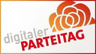 Digitaler Parteitag der BayernSPD am 12.09.2020